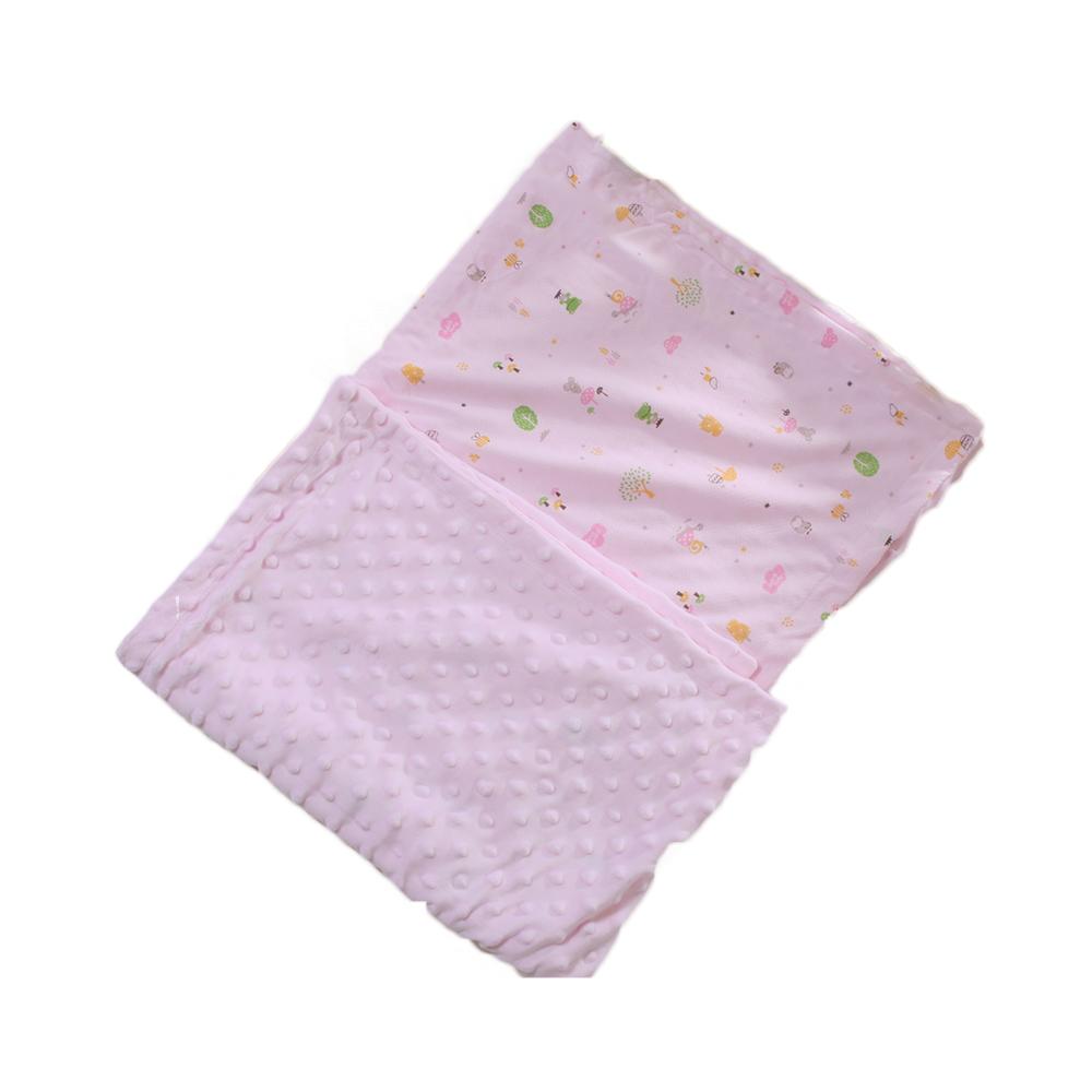 嬰幼兒多功能安撫毯 b0158 魔法Baby