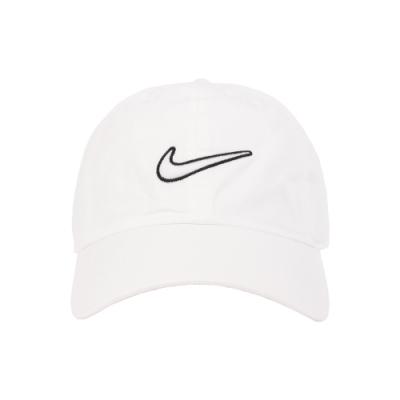 NIKE U NSW H86 SWOOSH WASH CAP 運動帽 - 943091100