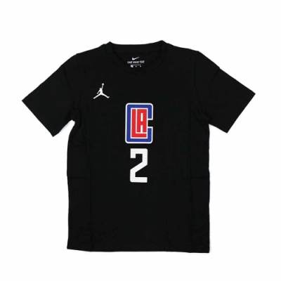 NIKE NBA Statement Edition 青少年 短袖上衣 快艇隊 Kawhi Leonard