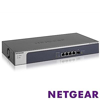 NETGEAR XS505M 5埠10Gb無網管Multi-Giga交換器