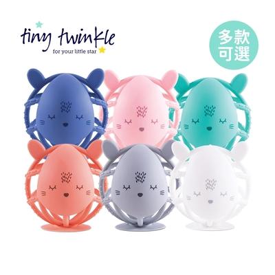 Tiny Twinkle 美國健齒咬咬球固齒器玩具 (多款可選)