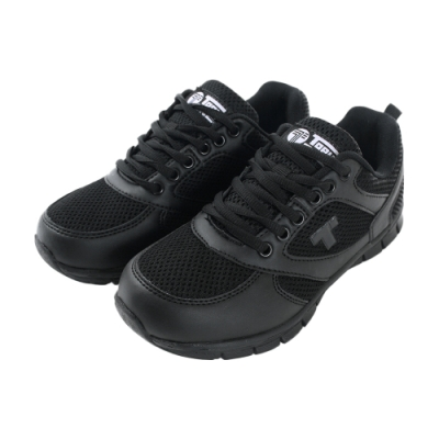 中大男童運動鞋 輕量透氣網布慢跑鞋 sd8110 魔法Baby