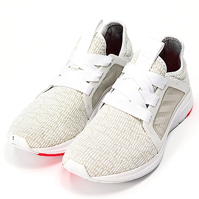 ADIDAS-女慢跑鞋AQ3471-白