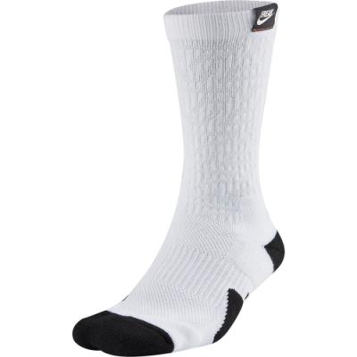 Nike GIANNIS U NK ELT CREW 運動訓練中筒襪-白-CK6756100