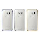 Samsung Galaxy S6 原廠輕薄防護背蓋(贈S6保護貼)