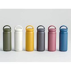 日本KINTO 提式輕巧保溫瓶 500ml共8色可選