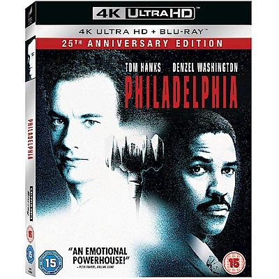 費城 4K UHD+BD雙碟限定版