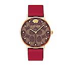 COACH 金豬晶亮時尚腕錶(14503191)