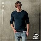 Roush 基本款圓領針織毛衣(4色)