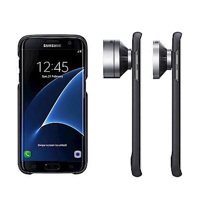 SAMSUNG 三星原廠 GALAXY S7 edge 鏡頭式背蓋組(平輸-盒裝...