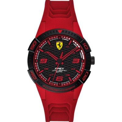 Scuderia Ferrari 法拉利 APEX系列手錶(FA0840033)-38mm