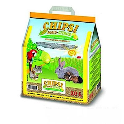 德國CHIPSI 小動物專用無塵木屑 10L
