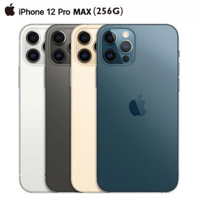 (週慶下殺) Apple iPhone 12 Pro Max 256G 6.7吋智慧型手機