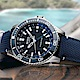 MIDO美度 Ocean Star 海洋之星 GMT雙時區 200米潛水機械錶(M0266291705100)-藍/44mm product thumbnail 1