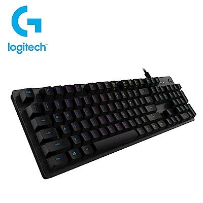 羅技 G512 RGB Romer-G機械式遊戲鍵盤
