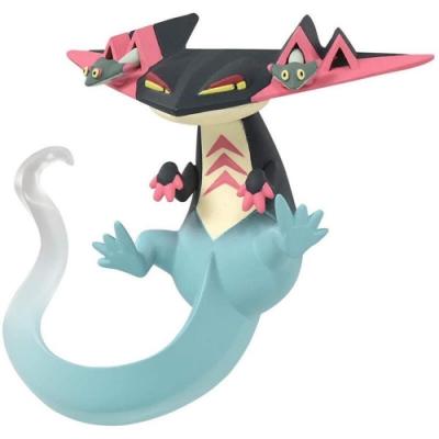任選Pokemon GO 神奇寶貝  MS-41 多龍巴魯托_PC16362 公司貨 精靈寶可夢