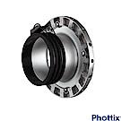 Phottix Profoto保富圖卡口棚燈轉接環-82595