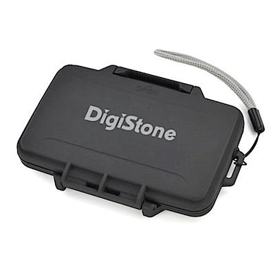 DigiStone 防水+防震加強型 16片裝(8SD+8TF)多功能記憶卡收納盒