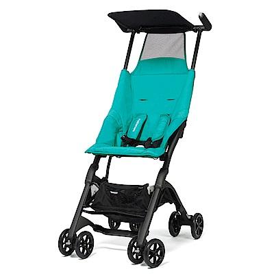 mothercare XSS輕便推車-藍綠