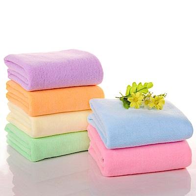 [時時樂限定](2入組) lemonsolo超強力吸水速乾浴巾