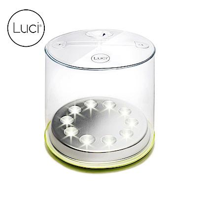 【美國LUCI】充氣式太陽能LED燈- 2.0戶外活動PRO