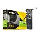 ZOTAC索泰 GeForce GT 1030 2GB GDDR5 HDMI/DVI Low Profile 顯示卡 product thumbnail 1