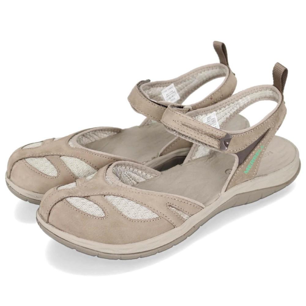 Merrell 涼拖鞋 Siren Wrap Q2 休閒 女鞋