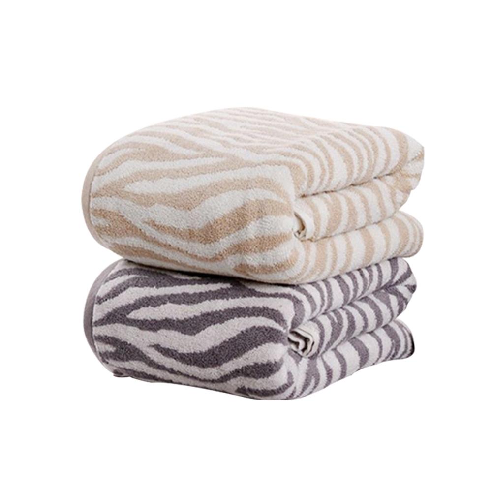 ENNE 埃及棉21支紗重磅100%棉枕巾/萬用毛巾/一組2入 雙色