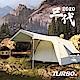 【Turbo Tent】Turbo Lite 300-3.0-一房一廳八人帳篷第3代 product thumbnail 2