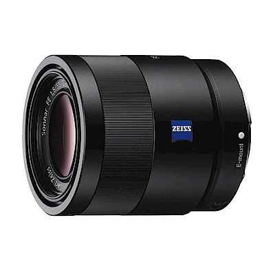 SONY Sonnar T*FE 55mm F1.8 ZA 全片幅標準定焦鏡頭*(平輸)