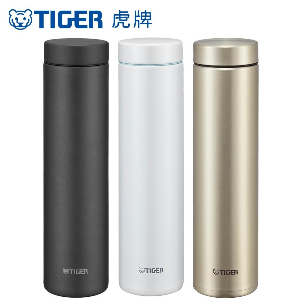 [新品上市] TIGER虎牌 600cc夢重力超輕量旋蓋式保冷保溫杯(MMZ-A602)(快)