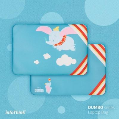 InfoThink小飛象系列筆電包(適用多款14吋以下筆電平板)