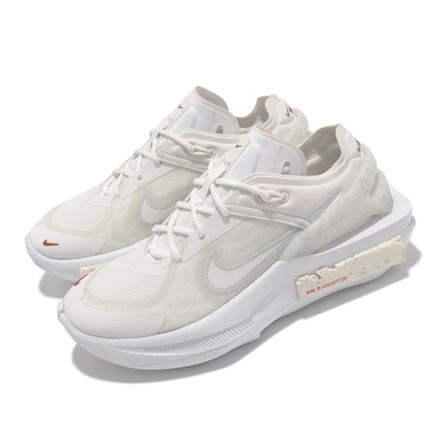 Nike 休閒鞋 Fontanka Edge 運動 女鞋 輕量 舒適 避震 簡約 球鞋 穿搭 全白   CU1450100