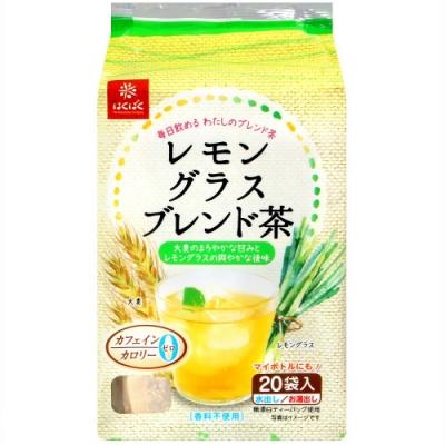 Hakubaku 檸檬草麥茶(140g)