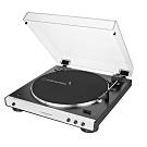 鐵三角 AT-LP60XBT WH 白色 無線藍牙黑膠唱盤(送黑膠唱片)