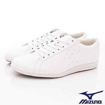 Mizuno美津濃-WAVE健走鞋-F184001白女段
