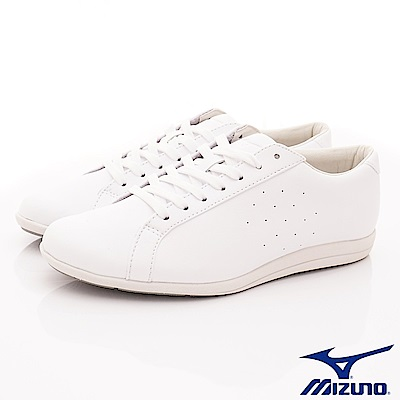 Mizuno美津濃-WAVE健走鞋-F184001白(女段)