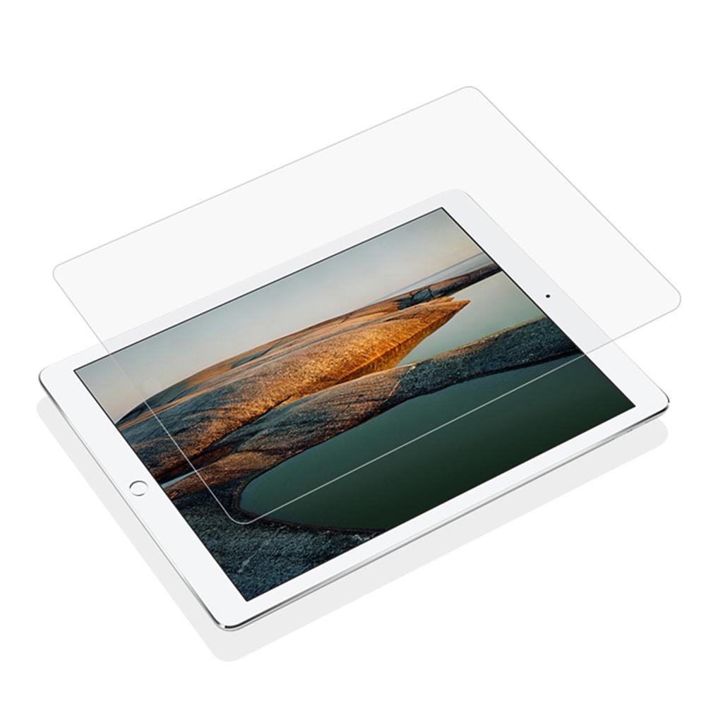蘋果 iPad 9.7吋 9H鋼化玻璃膜 高清 防爆防摔 2017/2018款
