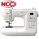 喜佳NCC Magic電腦型縫紉機 CC-1861 product thumbnail 2
