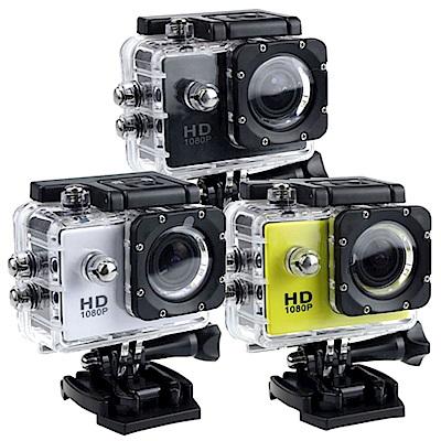 X-SHOT 1080P高畫質運動攝影機