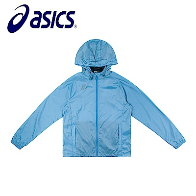 Asics 亞瑟士 平織風衣外套 男女款 K11801-94