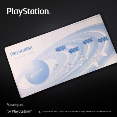 PlayStation 大型布面遊戲滑鼠墊
