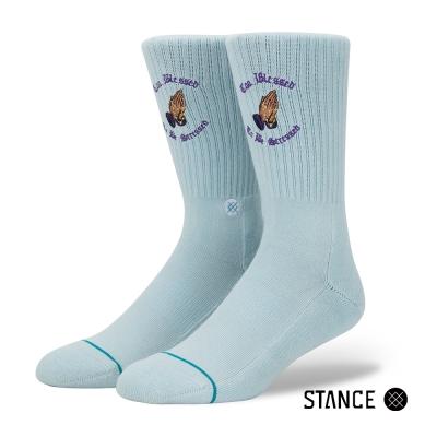 STANCE NO STRES-男襪-休閒襪