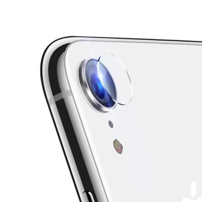 iPhone XR 鏡頭 9H 鋼化玻璃膜 透明 保護貼 手機 鏡頭保護貼 (iPhoneXR保護貼 iPhoneXR鏡頭貼 iPhone XR 保護貼 iPhon...
