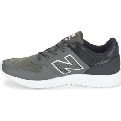New Balance TIER 2 復古鞋  男女鞋 MFL574WB