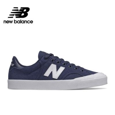 【New Balance】 復古鞋_中性_深藍_PROCTSQA-D楦