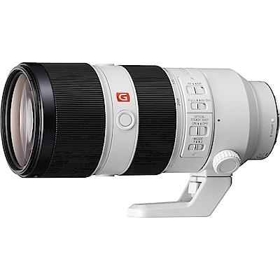 SONY G 鏡 FE 70-200mm F2.8 GM OSS (平行輸入)