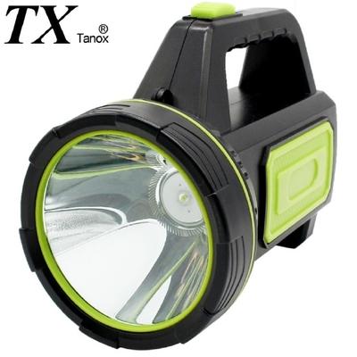TX特林主燈帶側燈多功能手電筒/露營燈(T-WB37)
