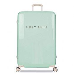 SUITSUIT Fabulous Fifties 馬卡龍系列 行李箱 28吋 薄荷綠