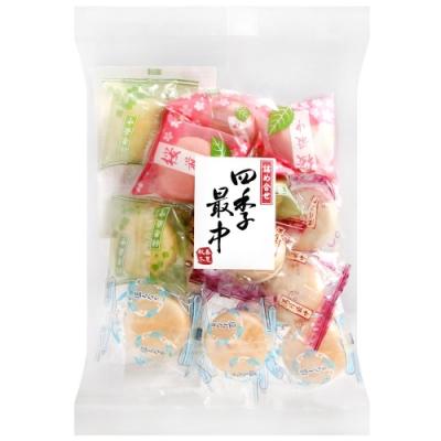 丸一製果 四季最中餅(201.5g)